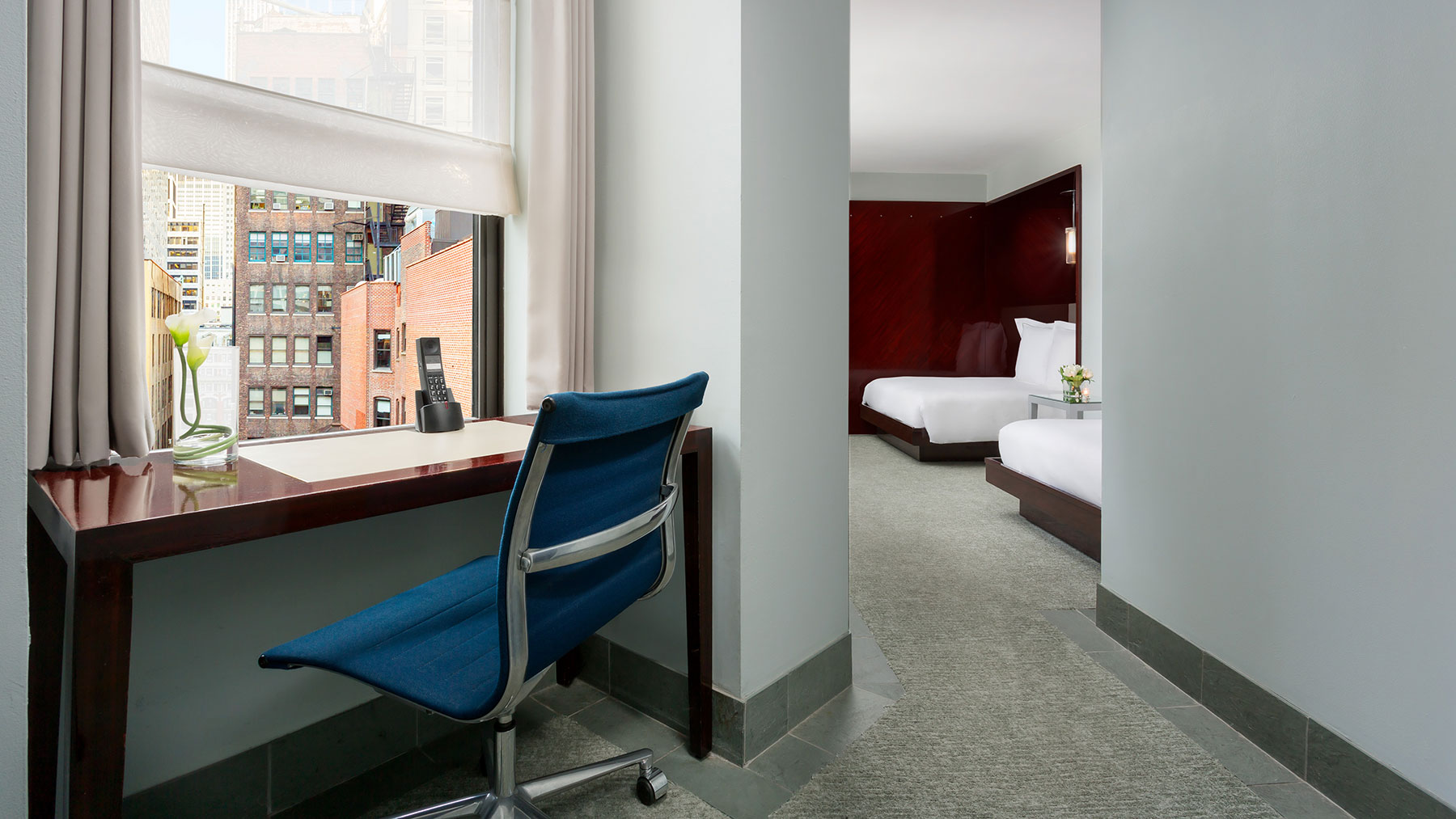 Contact Us The Royalton Hotel In New York City
