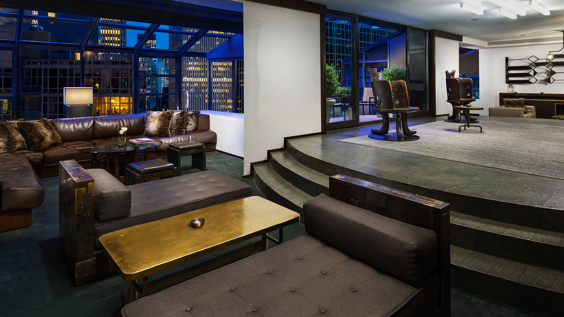 Penthouse South
