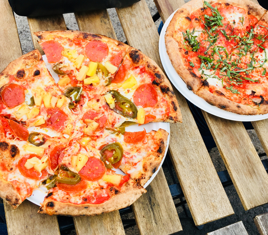 6 Must-taste Pizza Shops on the Upper West Side