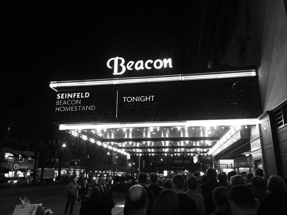 beacon-theater-history