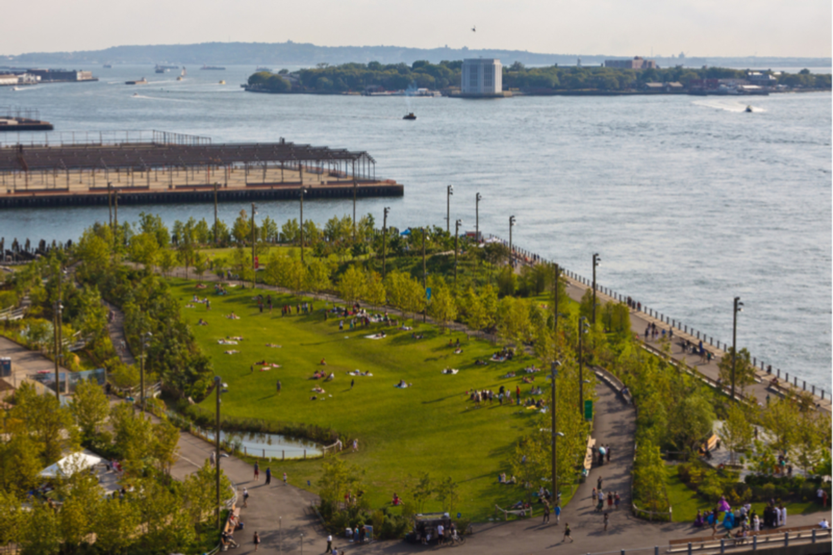Image of Governor's Island