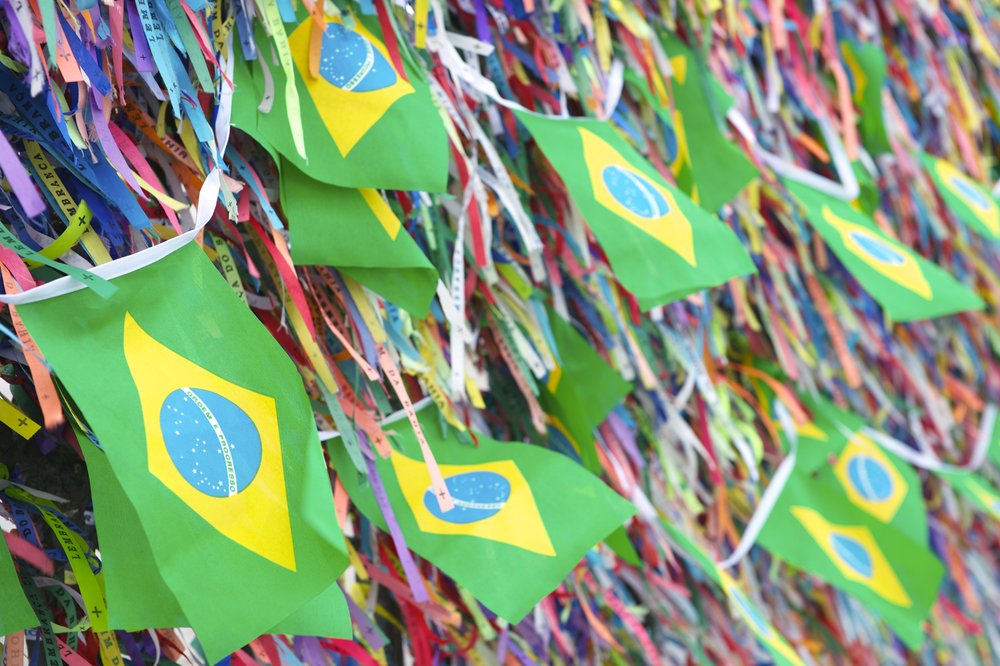brazilian-flags-church