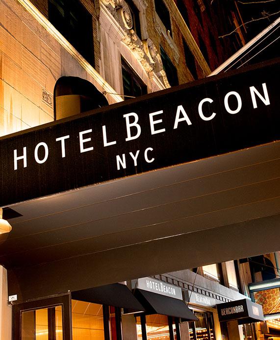 Apartment Finder No Credit Check: Upper West Side Hotels