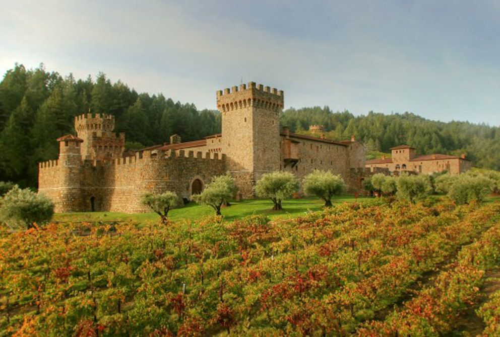 Is it Worth Visiting Castello di Amorosa Winery?