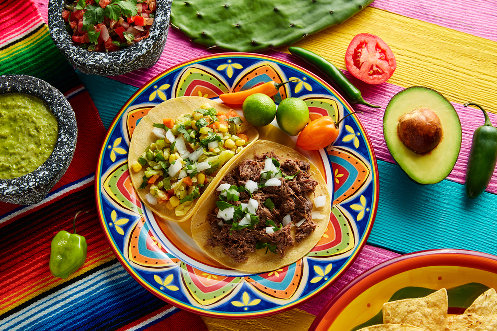 5 of the Best Mexican Restaurants in Napa Valley