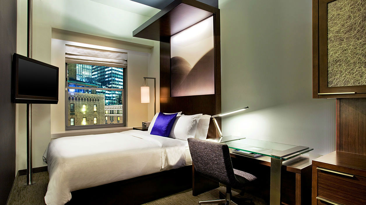 Hotels In Manhattan The Maxwell Hotel Nyc