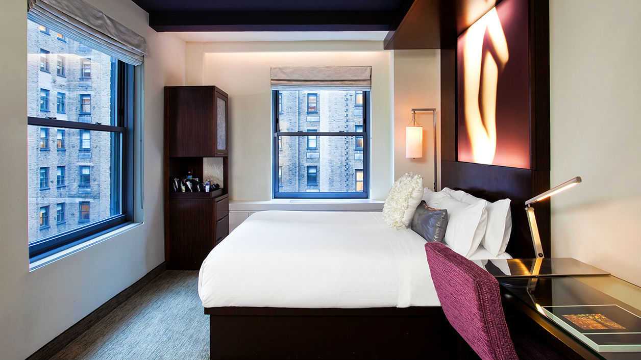 Hotels in Manhattan | The Maxwell Hotel NYC