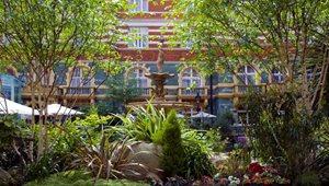 <h5>ST. JAMES' COURTYARD <br />St. James' Court, A Taj Hotel, London</h5>