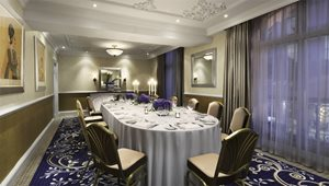 <h5>PRIVATE DINING<br />St. James&rsquo; Court, Conferencing and Banqueting</h5>