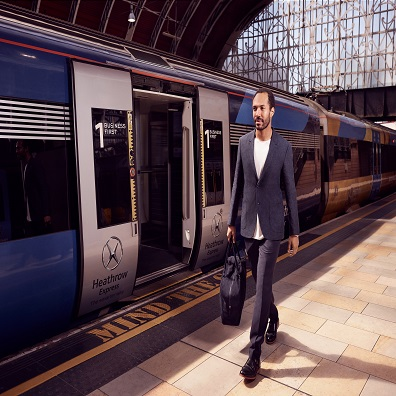 20% Off Heathrow Express