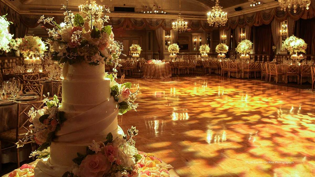 Wedding Events At The Pierre
