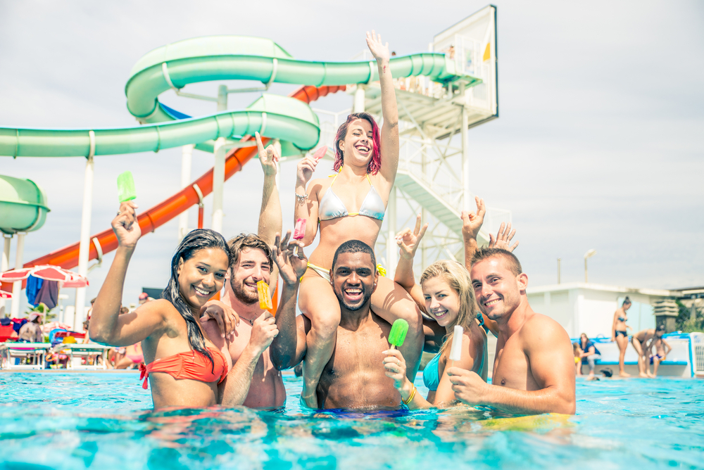 Epic Water Parks Around Miami Wph