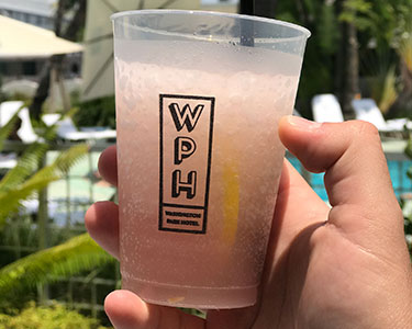 WPH food and drinks Gallery