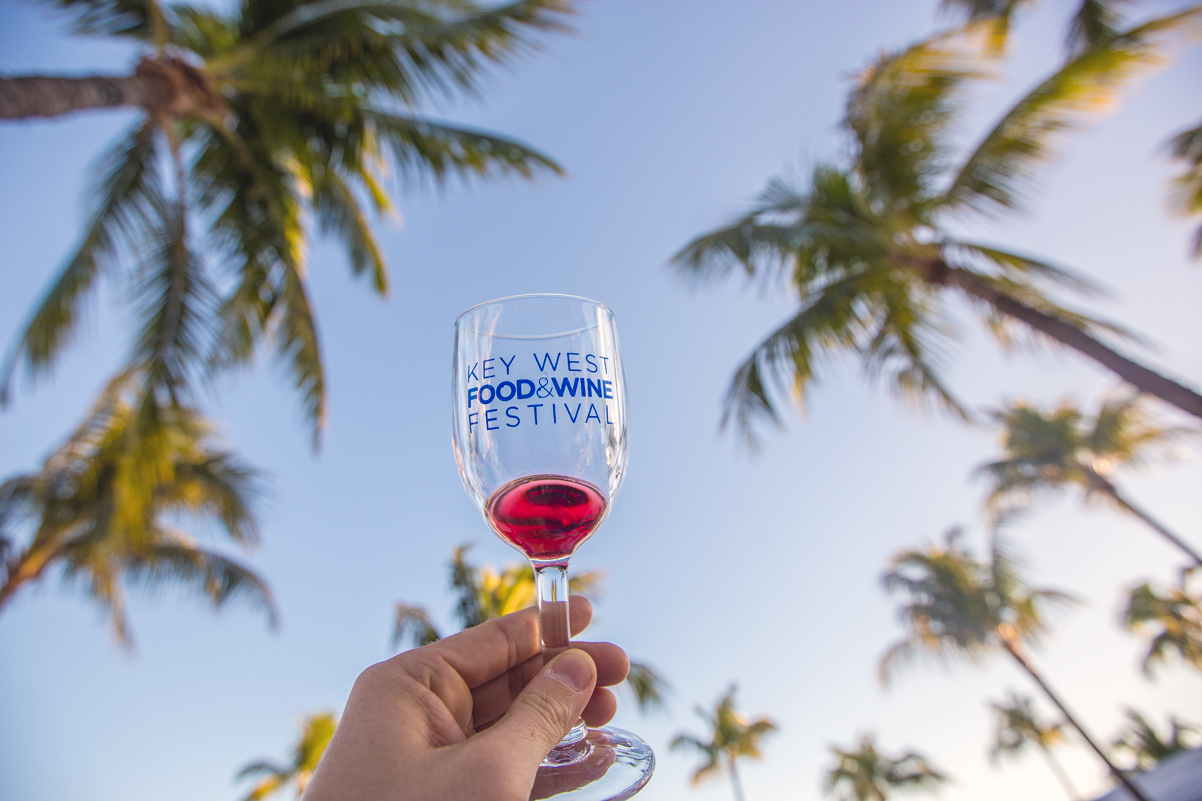 Key West Food & Wine Festival 2017