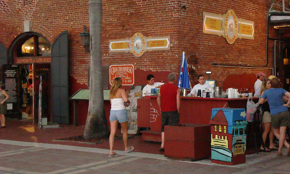 The Cuban Key West: Where to Go for a Cuban Experience in Key West