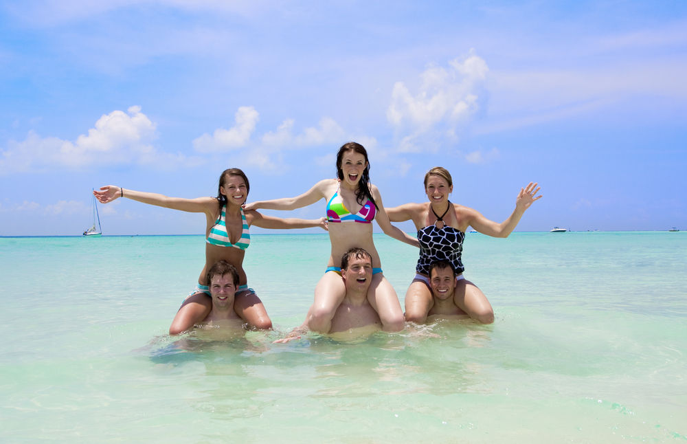 How to Spend Spring Break in Key West
