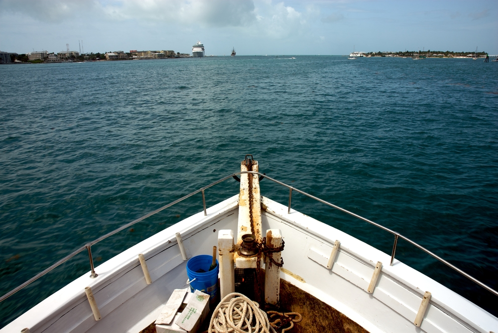 Your Guide to Key West Boat Charters