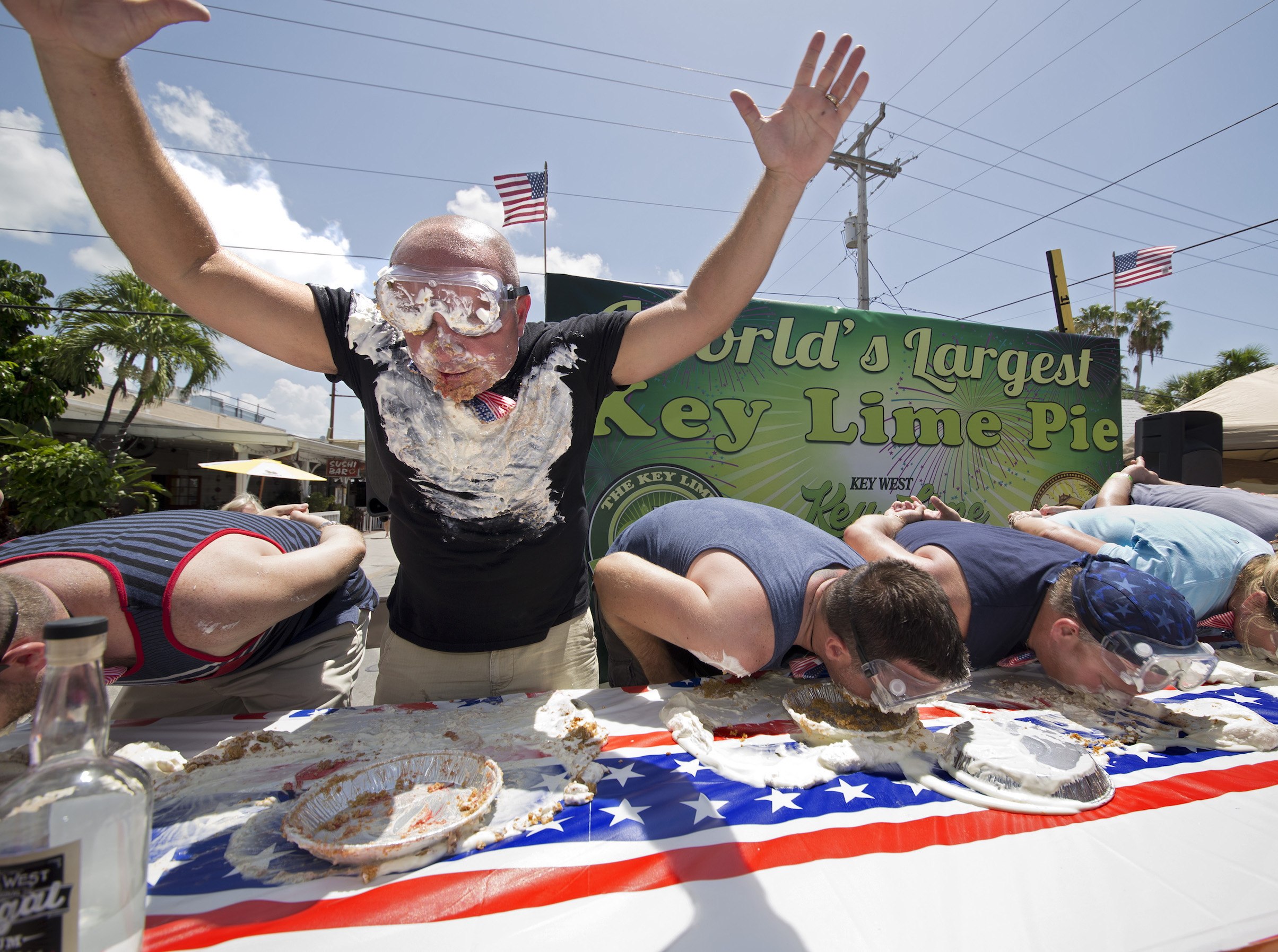 Join Us in Key West for the Annual Key Lime Festival
