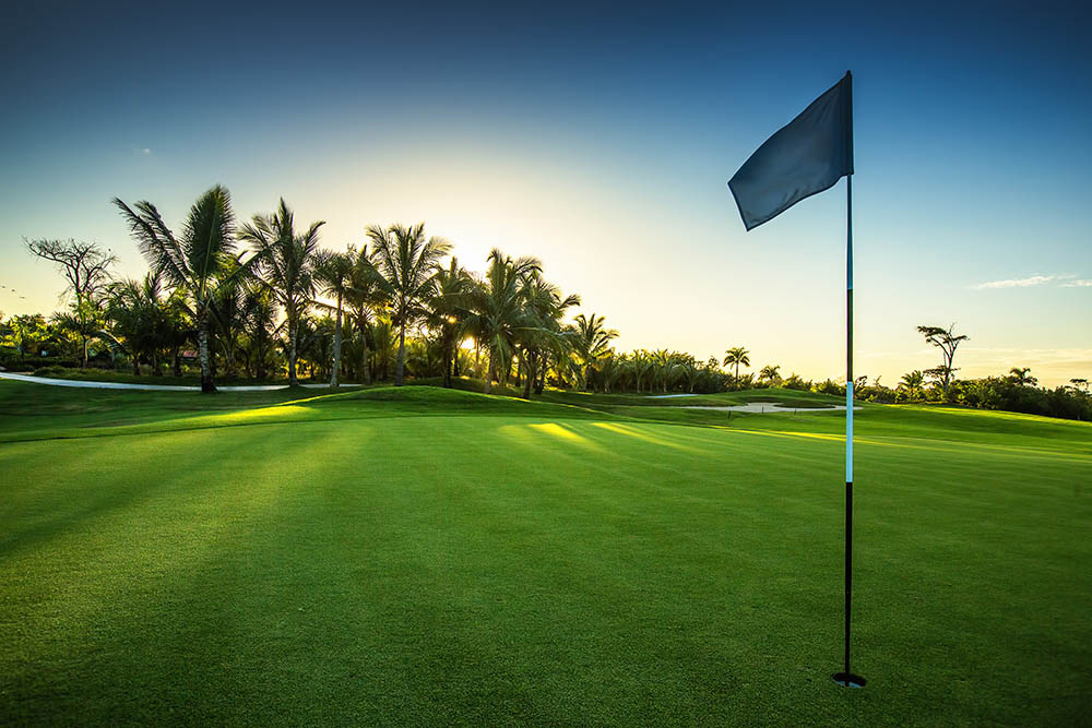 24 North Picks: Golfing in The Keys