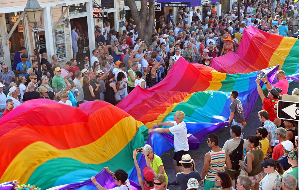 24 North Picks: Key West Pride