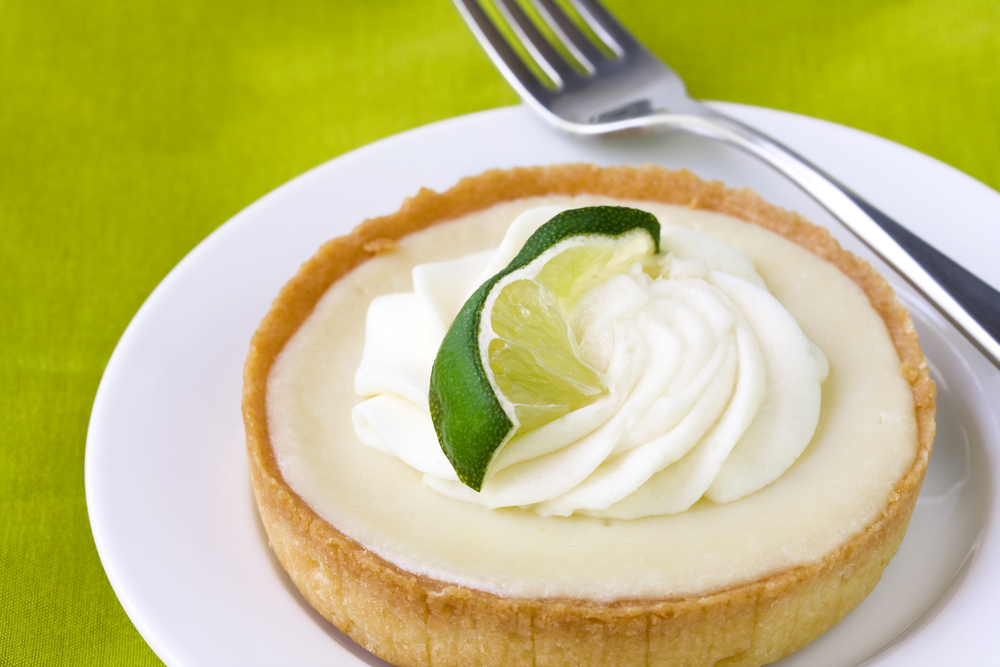 The History behind Key Lime Pie