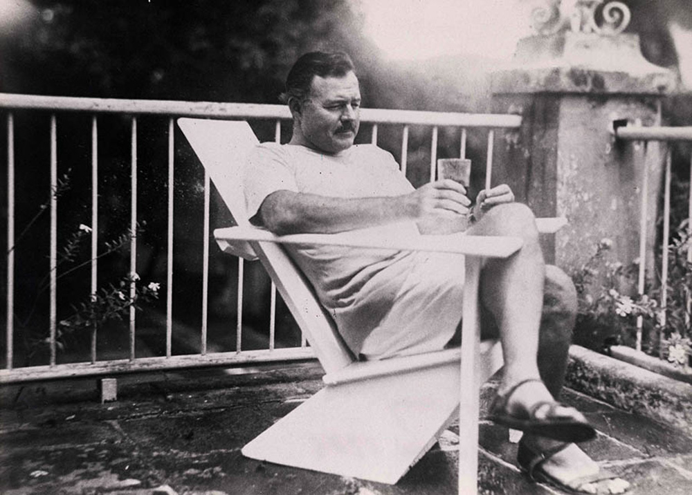 5 Hemingway Haunts to Visit in Key West