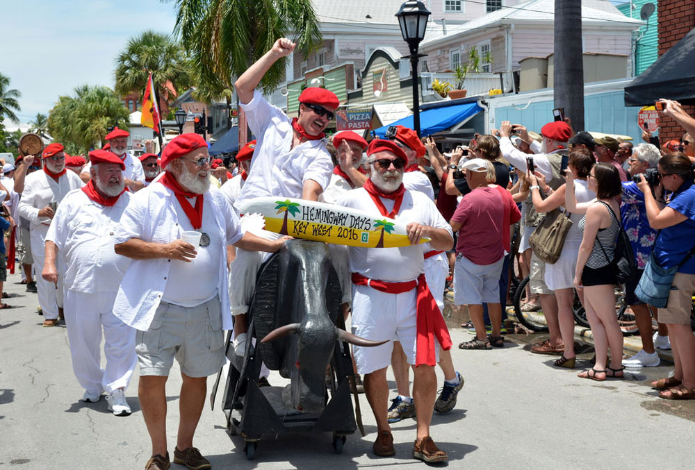 24 North Picks: Hemingway Days in Key West