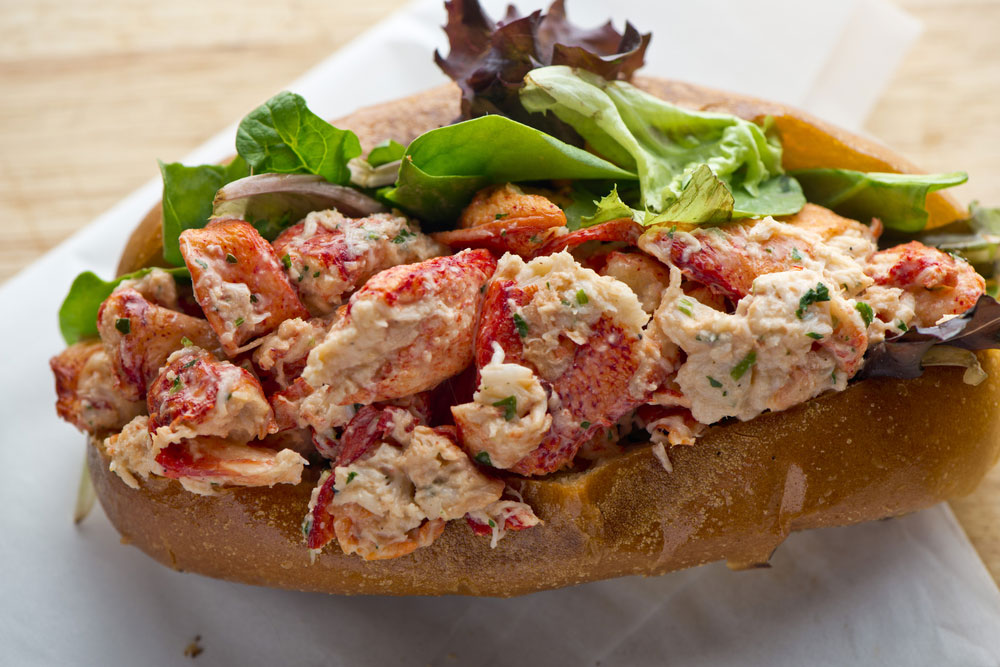Best Lobster Dishes in Key West