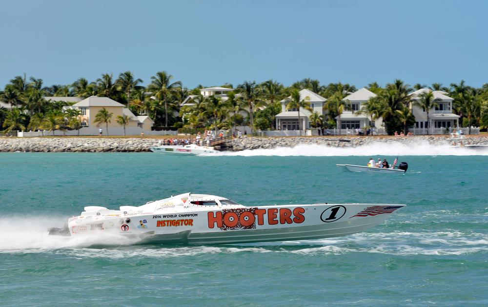 Tips for Offshore Powerboat Races in Key West