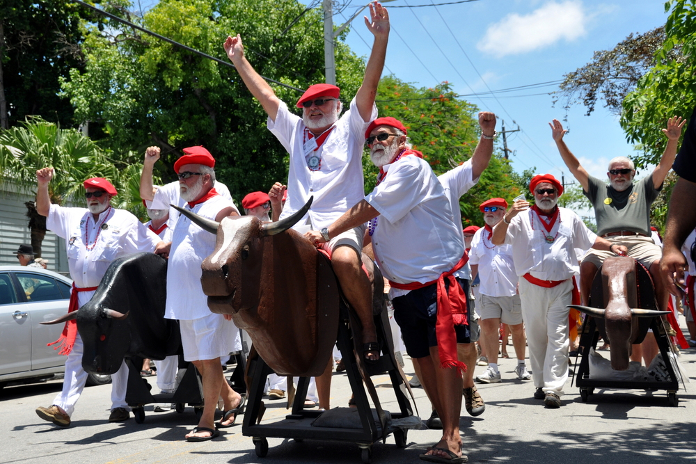Key West Events – Hemingway Days 2016