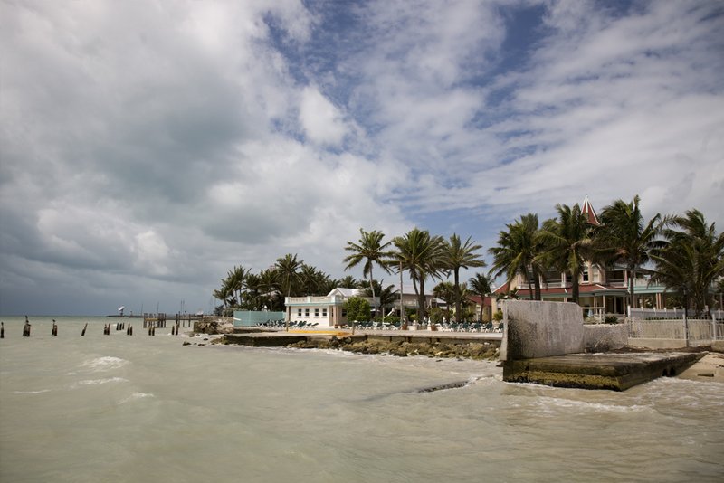 What to Do on a Rainy Day in Key West