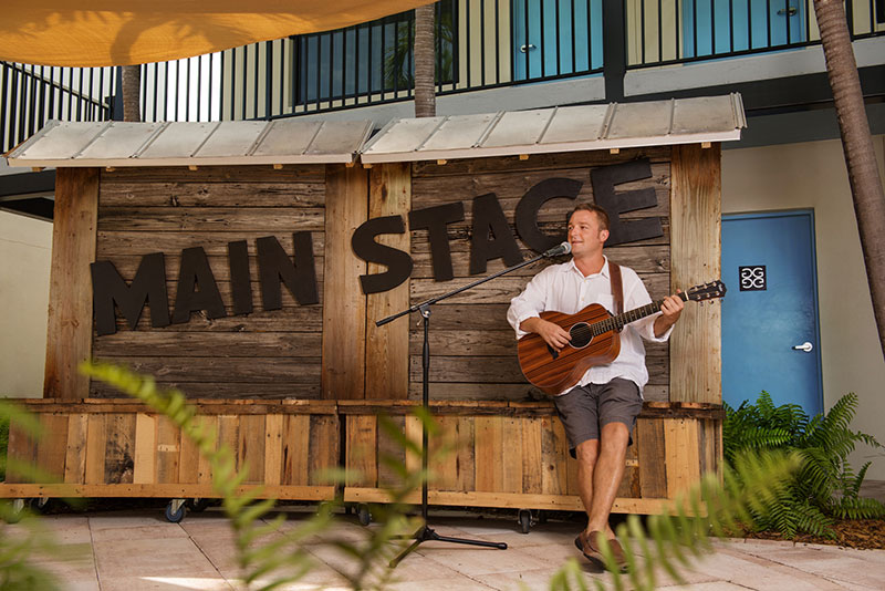 The Songwriter's Festival – A Key West Classic