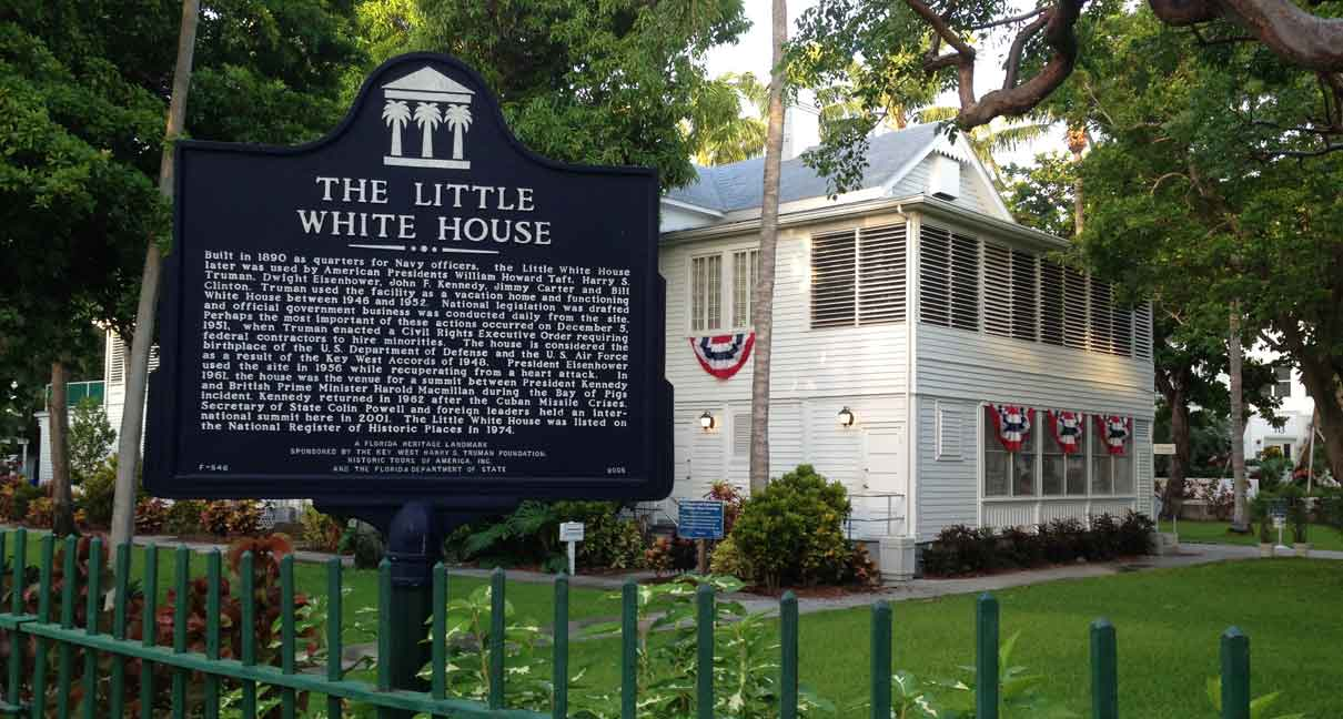 Little-White-House