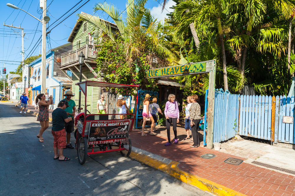 Organic / Local Eats in Key West