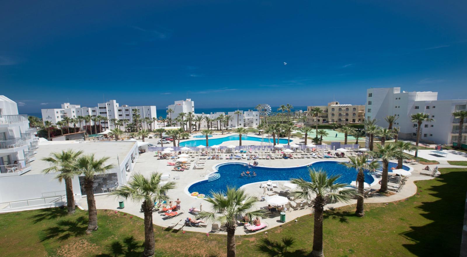 Papantonia Hotel Apartments (Cyprus, Protaras). Holidays in Cyprus 68