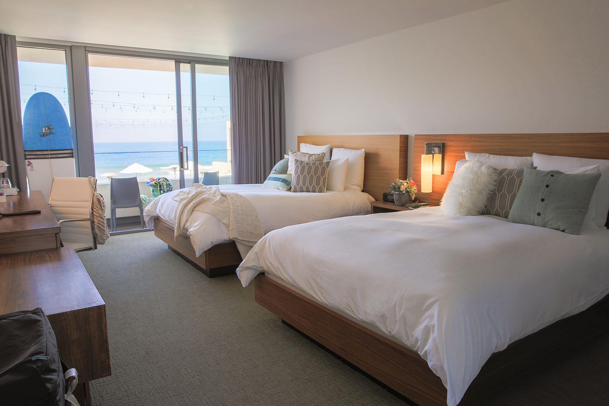 Photos of tower 23 hotel on san diego beachfront gallery for 20 rooms hotel