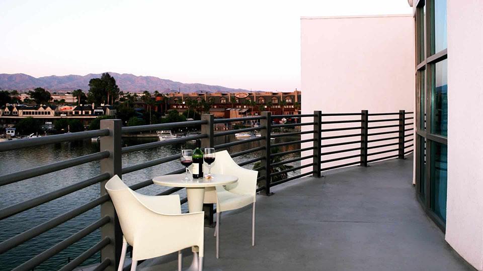 room Bridgeview Suite