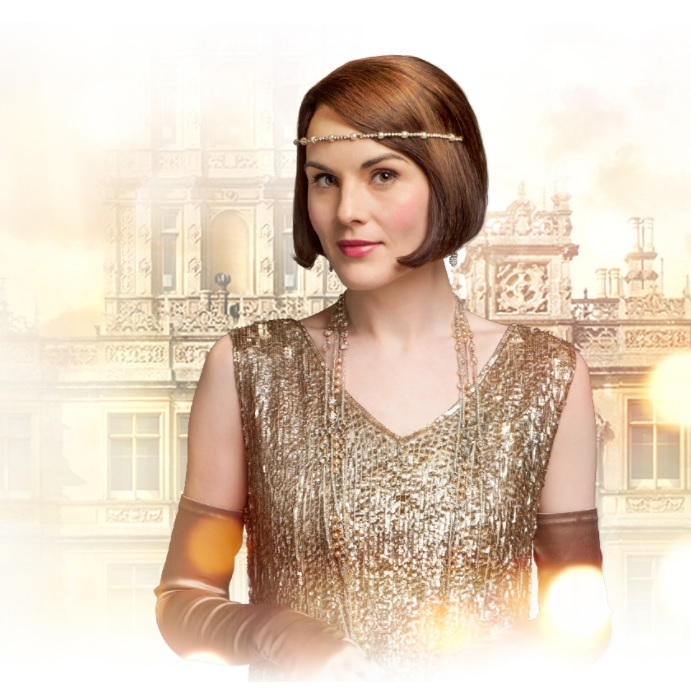 Lady Mary photo
