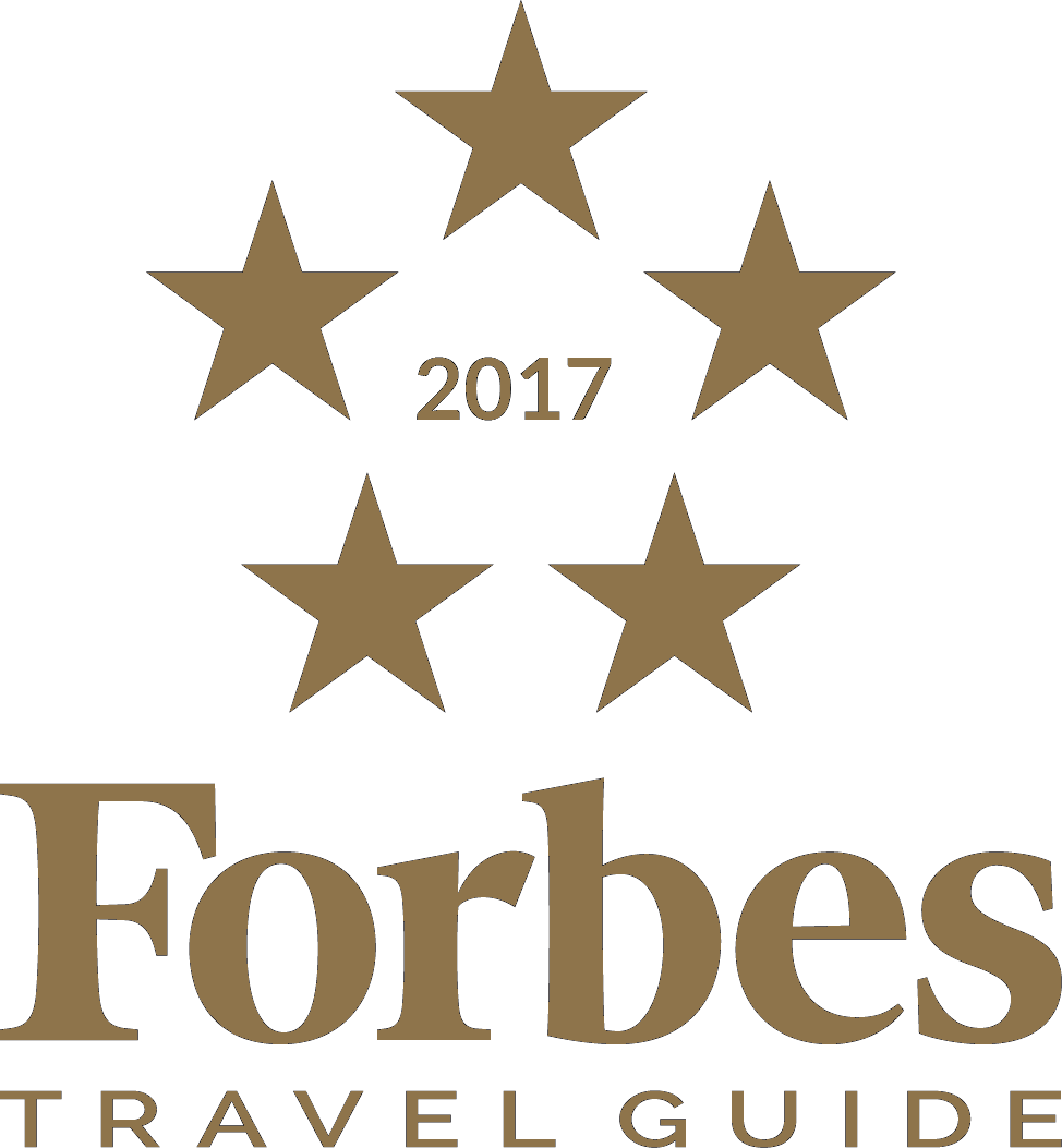 Five Star Forbes Rating