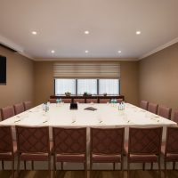 Chandler Meeting Room Boardroom Style