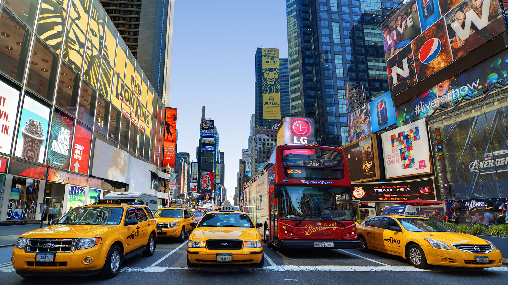 Hotels In Nyc With Parking Included
