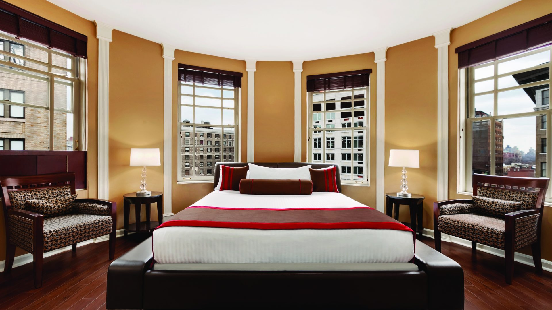 Upper West Side Hotels Hotel Belleclaire In New York