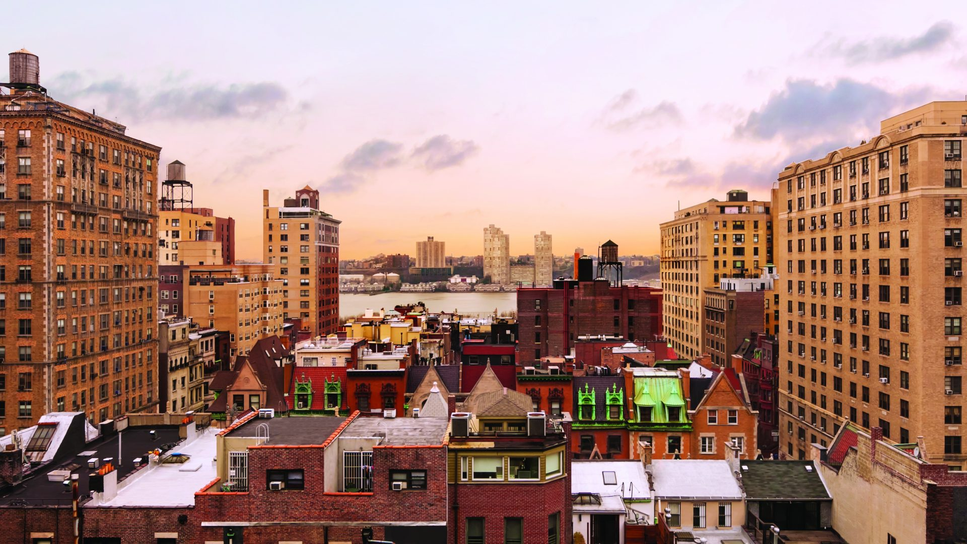 Days Hotel Broadway Upper West Side New York City