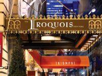 Iroquois Sign