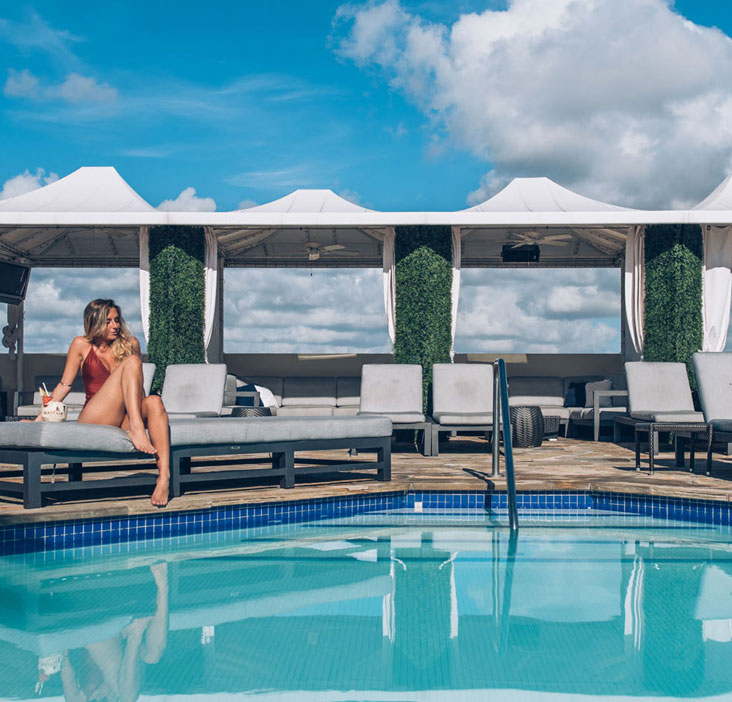 Mayfair Hotel & Spa | Hotels in Coconut Grove, Miami