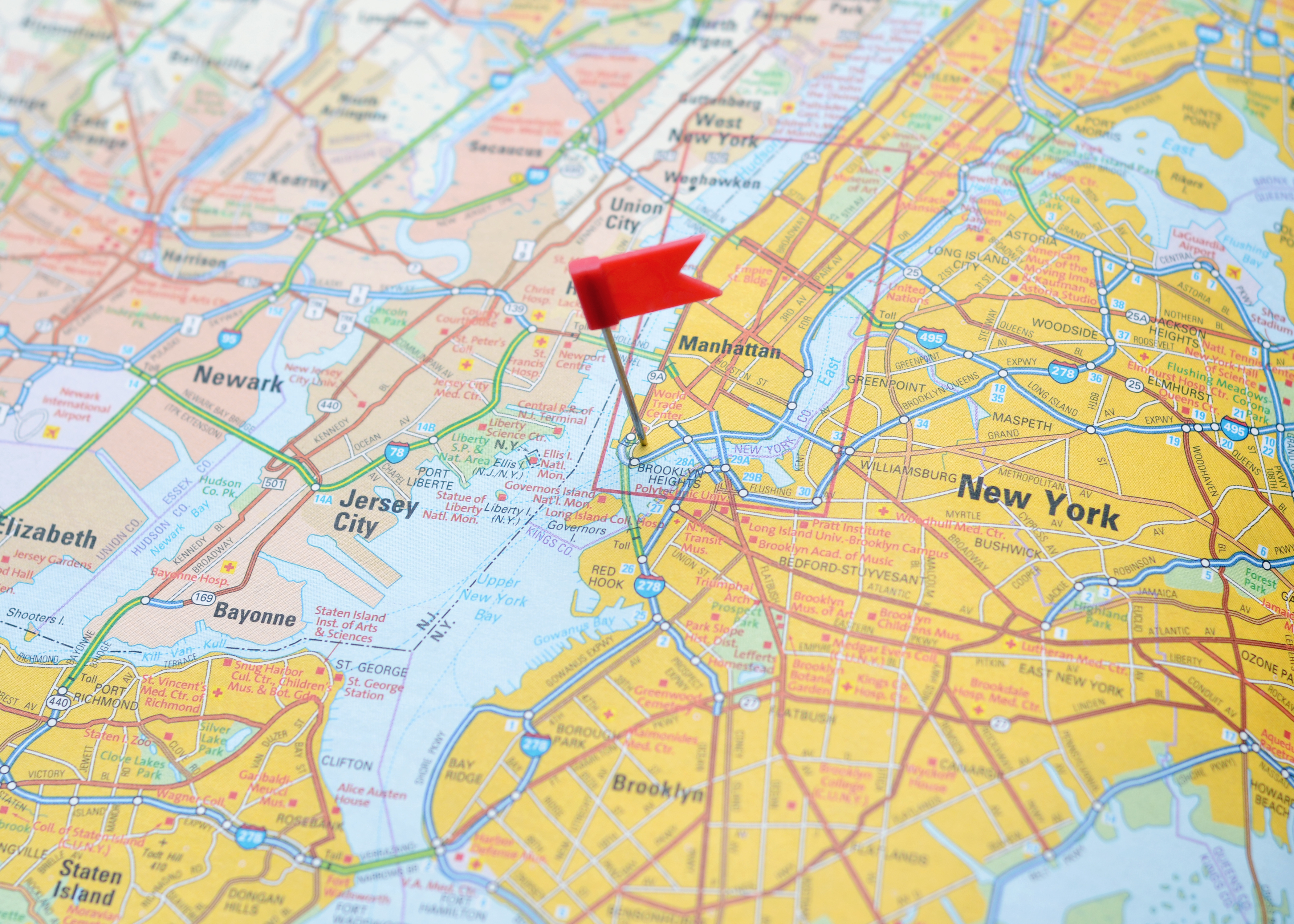 10 Things You Didnt Know About New York City