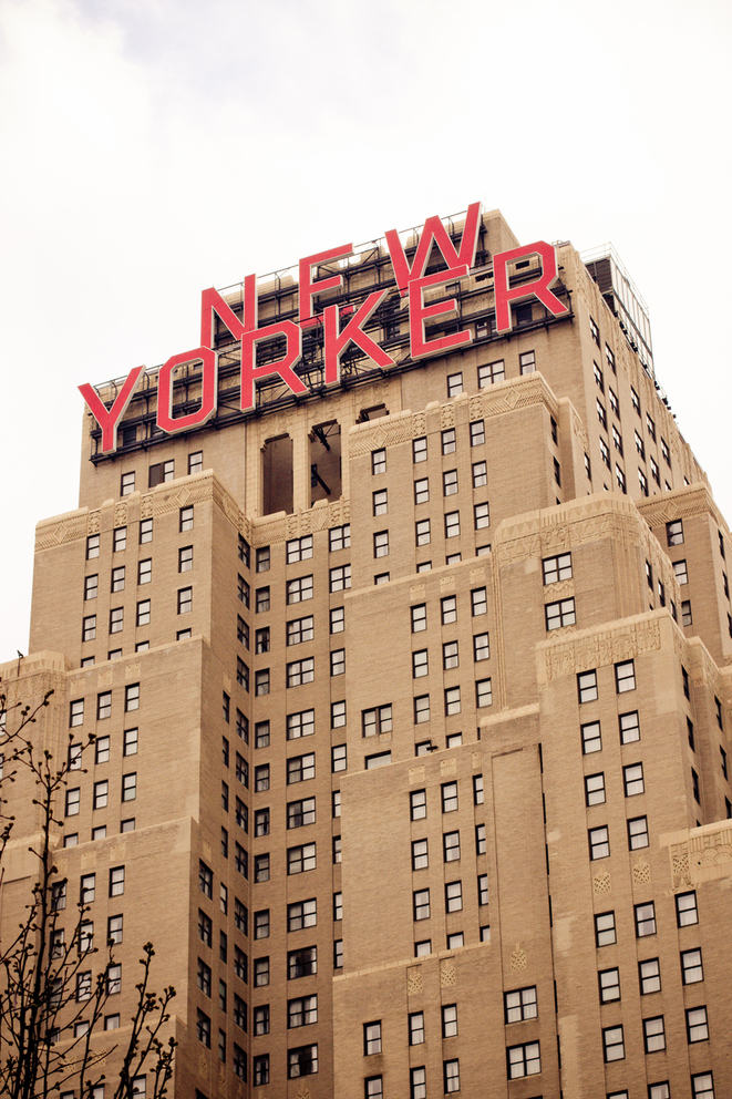 Fun Facts About The New Yorker Hotel: Part 2