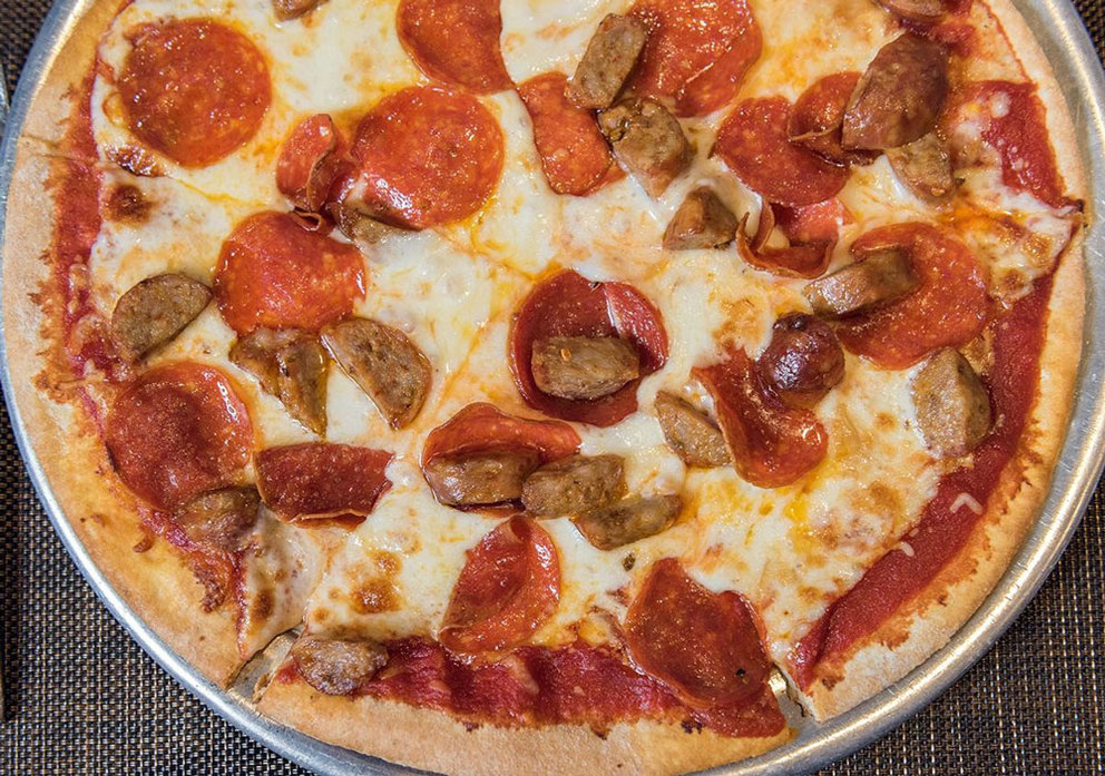 Where to Eat the Best Pizza in Manhattan