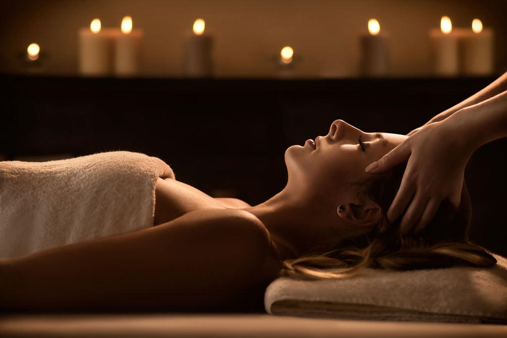 Treat Yourself to a New York Spa Experience