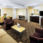 Premium Queen Suite Hall